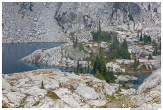 Robin Lake, Cle Elum, Washington