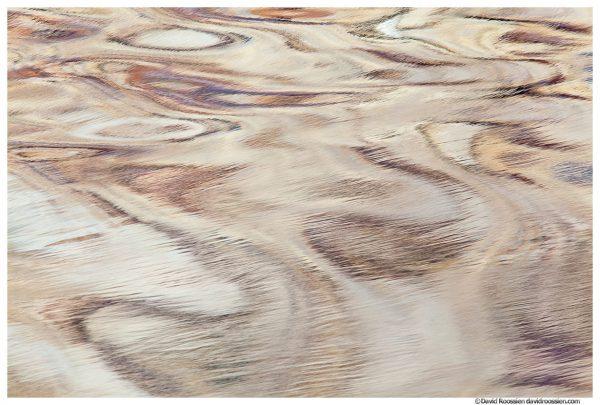 Surface Figures, Green River, Utah, Spring 2014
