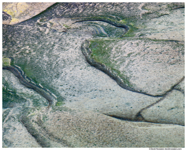 McDonald Creek Bottom, Glacier National Park, Montana