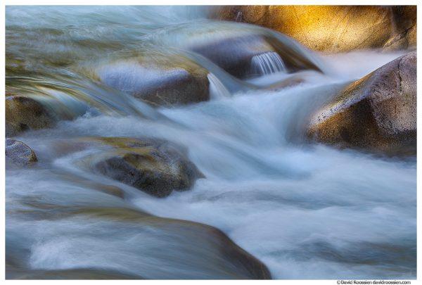 Uncle Bud's Reflection, North Fork Skykomish River