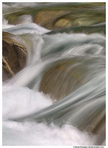 North Fork Skykomish River, Gold Bar, Washington State